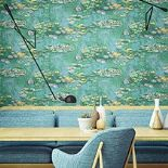 French Impressionist By WallQuest EcoChic For Today Interiors